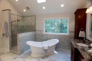 Bathroom Remodel Greensboro NC