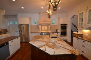 Kitchen Remodel Greensboro NC