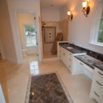Custom Tile Floors