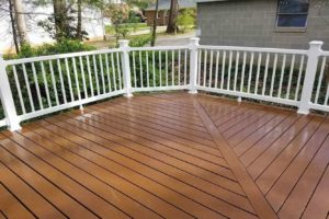 Deck Builders Greensboro NC