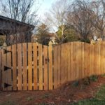 Wooden Fence Contractor Greensboro NC