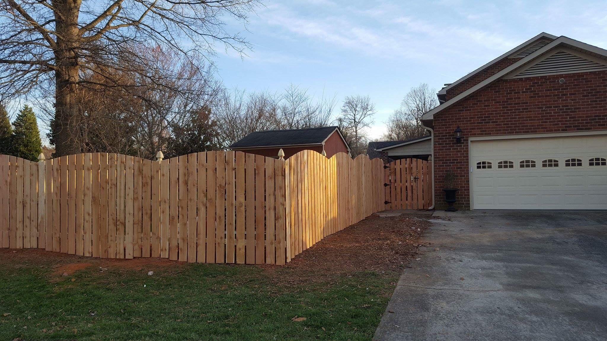 Greensboro Fence Builders