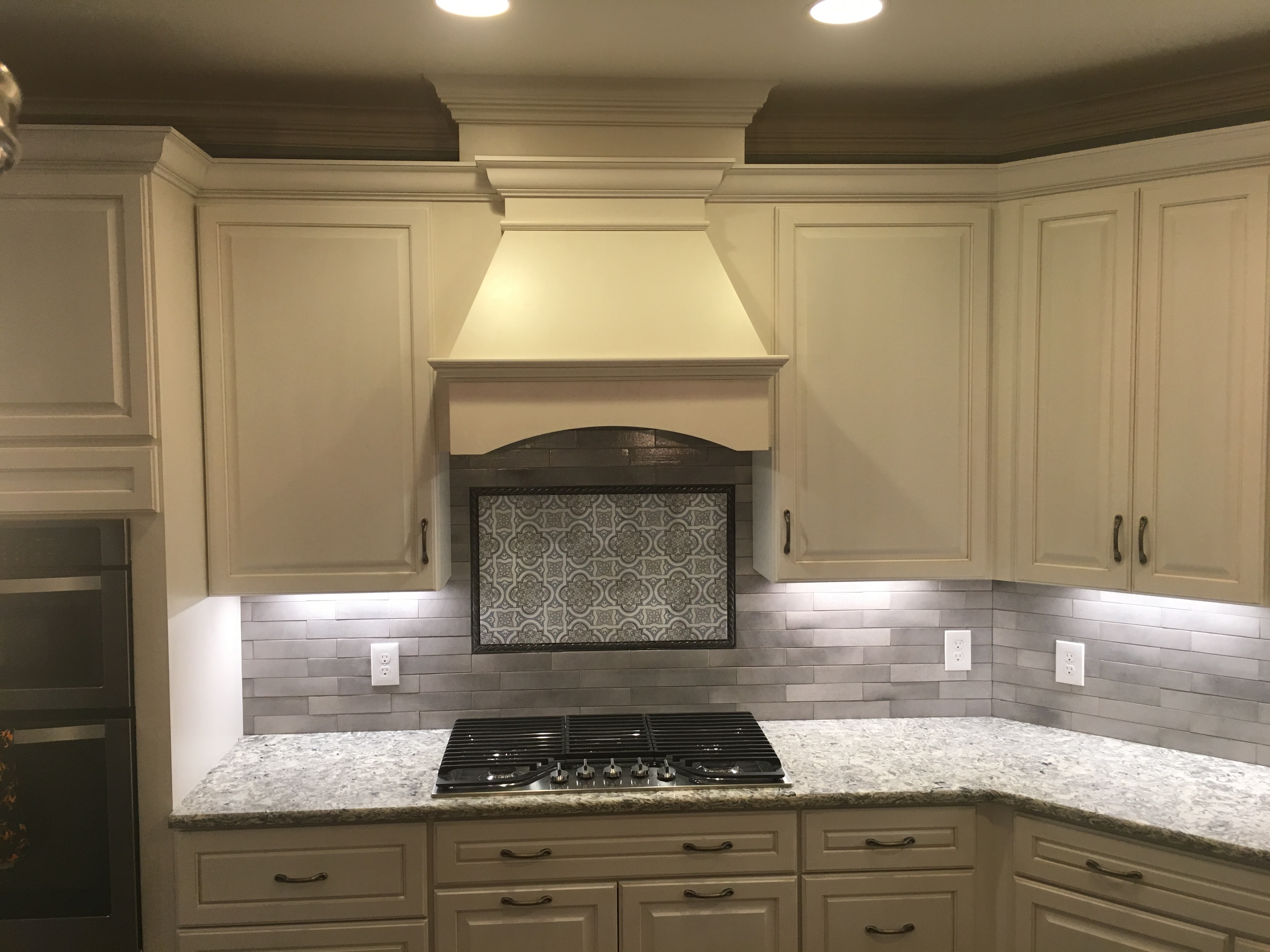 Our Most Recent Greensboro Kitchen Remodel