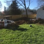 Yard Preparation Services