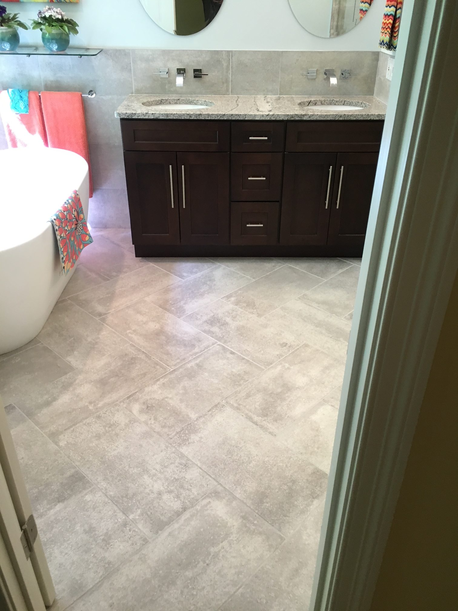 Summerfield Tile Floors